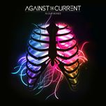 forget me now (single) - against the current