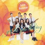 Love Summer (Single)