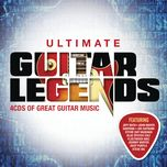 ultimate... guitar legends - v.a