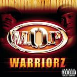 warriorz - m.o.p.