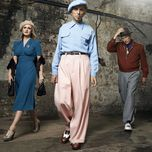 both sides now (single) - dexys