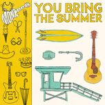 you bring the summer (single) - the monkees