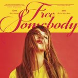 free somebody (mini album) - luna f(x)