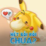 het boi roi chua? - v.a