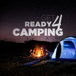 get ready for camping - v.a