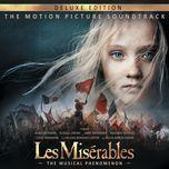 les miserables (the motion picture soundtrack deluxe) - les miserables cast