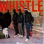 whistle - whistle