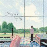 l'atelier (deluxe edition) - sungha jung