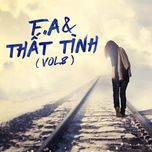 that tinh (vol. 8) - v.a