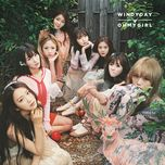 windy day (repackage mini album) - oh my girl