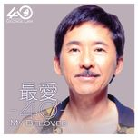 george lam 40th ann. greatest hits beloved 40th - george lam (lam tu tuong)