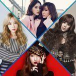 Top Ca Sĩ Hát Nhạc Phim Hàn Quốc (Vol. 1)
