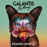 no money (remixes ep) (part 2) - galantis