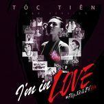 I'm In Love (Phụ Nữ Là Để Yêu) (Single)