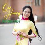 que huong - phuong thuy (nhom phu sa)