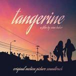 tangerine (original motion picture soundtrack) - v.a