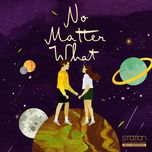 no matter what (single) - boa, beenzino