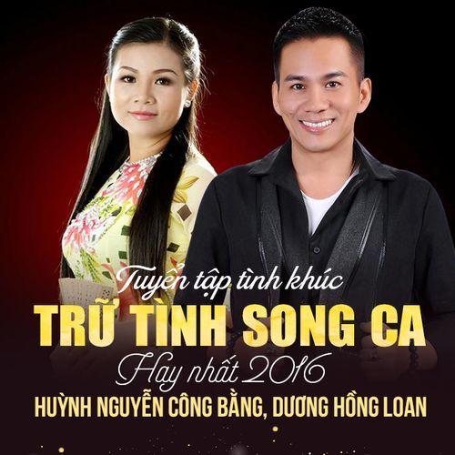Tuyển Tập Song Ca Hay Nhất Dương Hồng Loan || Lưu Chí Vỹ ...