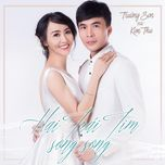 tuyet dinh song ca - truong son (fm band), kim thu