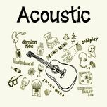 top us/uk acoustic - v.a