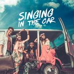 singing in the car - v.a