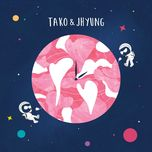 is this love (single) - tako & jhyung