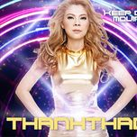 keep on moving - thanh thao