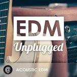 Album Acoustic EDM - V.A