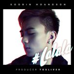 lalala (single) - soobin hoang son