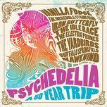 psychedelia: a 50 year trip - v.a