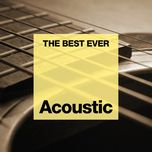 the best ever: acoustic - v.a