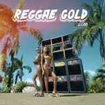 reggae gold 2016 - v.a