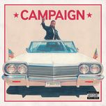 campaign (single) - ty dolla $ign, future