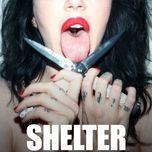 shelter (single) - dorothy