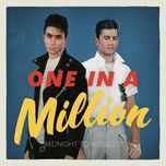 One In A Million (Com Truise Remix) (Single)