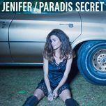 paradis secret (single) - jenifer