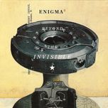 beyond the invisible (ep) - enigma