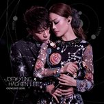 joey yung x hacken lee concert 2015 (live in hong kong / 2015) - hacken lee (ly khac can), joey yung (dung to nhi)