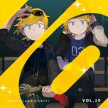 wonderful opportunity! vol.10 - kagamine rin, kagamine len