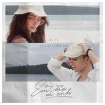 Từng Ngày Em Mơ Về Anh (Single) - Mlee, Soobin Hoàng Sơn