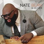 hymns & devotionals unplugged (live) - nate bean & 4given