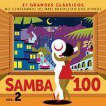 samba 100 (vol. 2) - v.a