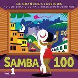 samba 100 (vol. 1) - v.a