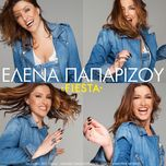 fiesta (single) - helena paparizou