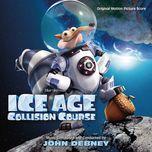 ice age: collision course (soundtrack edit) - john debney