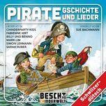 pirate gschichte und lieder - v.a