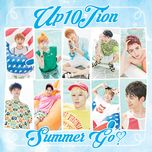 summer go! (mini album) - up10tion