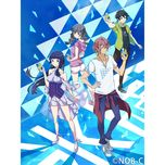 cheers! (single) - livetune