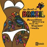 the beat of brazil: brazilian grooves from the warner vaults - v.a