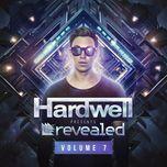 hardwell presents revealed, vol. 7 - hardwell